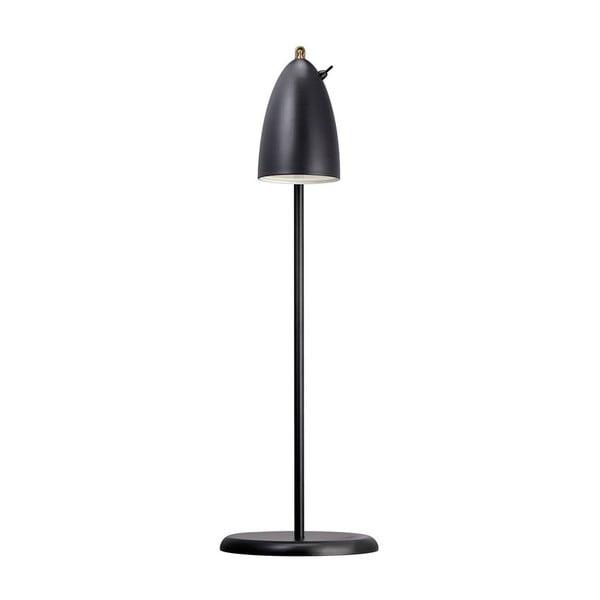 Stolová lampa Nexus, čierna