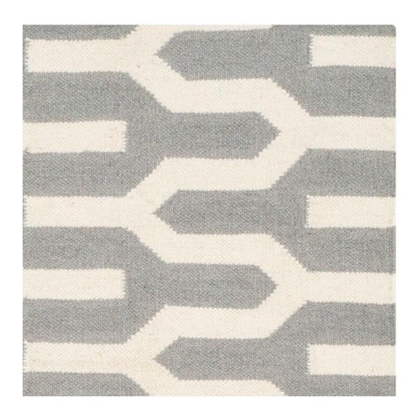 Vlnený koberec Safavieh Karina, 91 x 152 cm