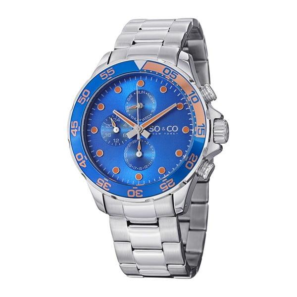 Pánske hodinky Yacht Club Blue