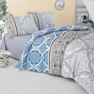 Obliečky Anatolia Blue, 140x200 cm