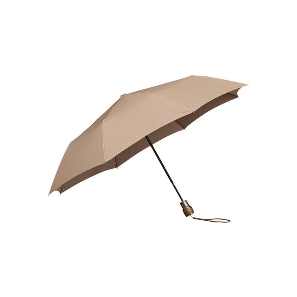 Béžový dáždnik Mini-Max Beige