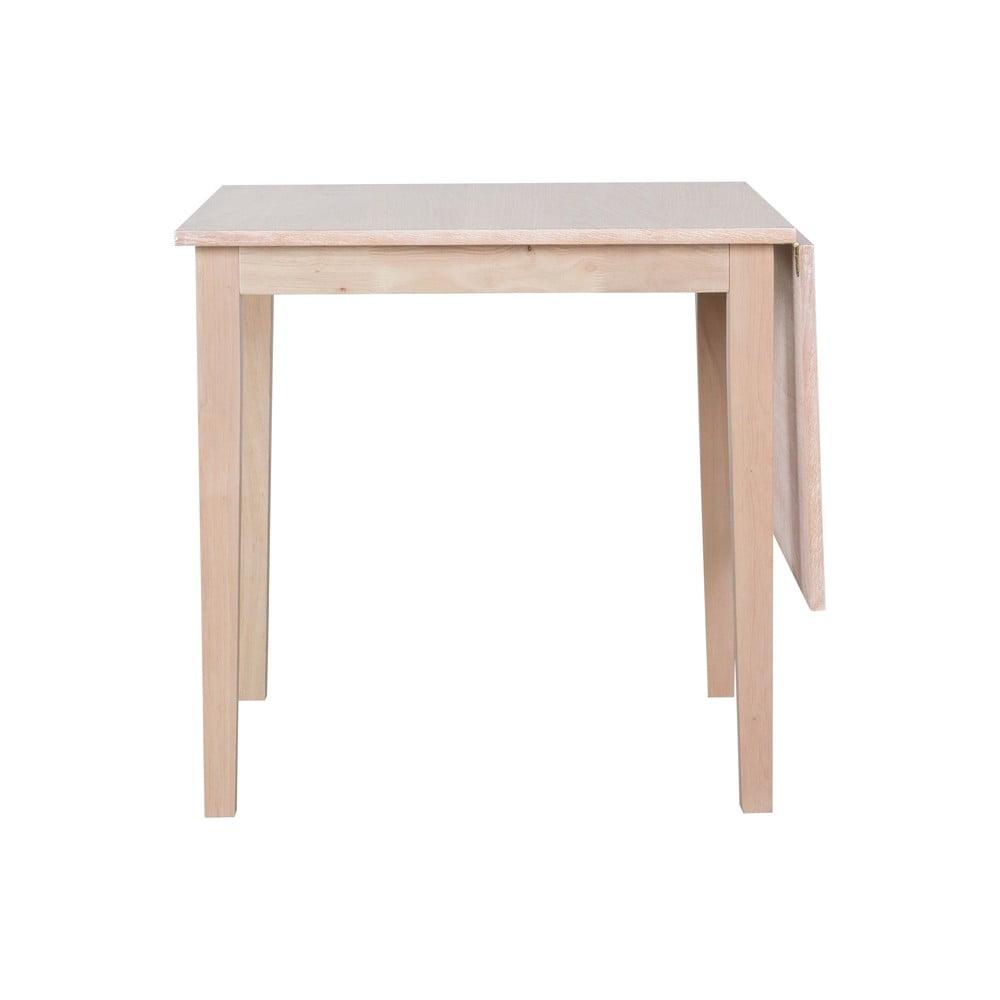 Rozkladací jedálenský stôl z dubového dreva Canett Saltford