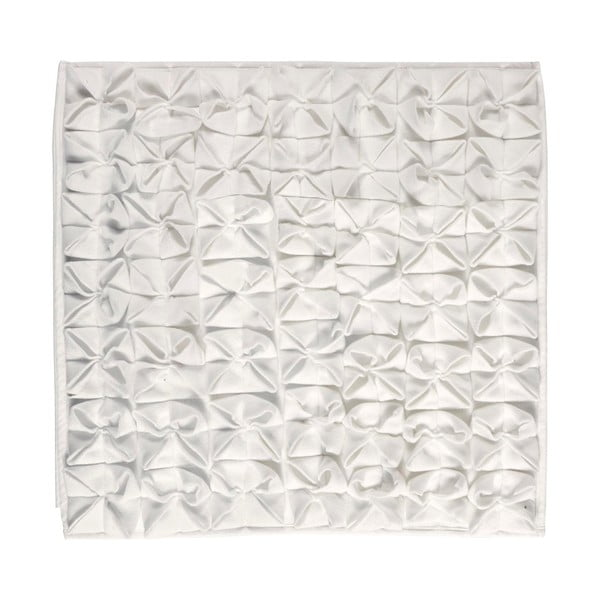 Kúpeľňová predložka Origami 60x60 cm, svetlá
