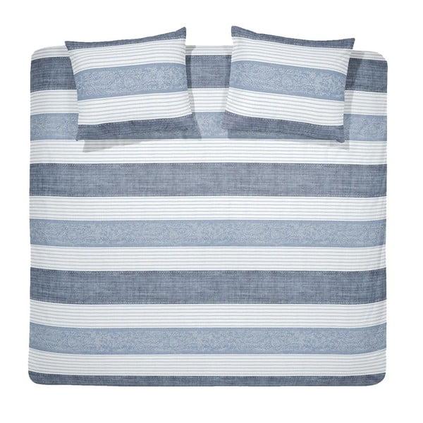 Obliečky Avon Blue, 200x200 cm