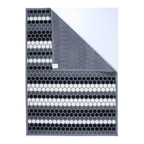 Koberec NW Stripes Grey, 80x150 cm