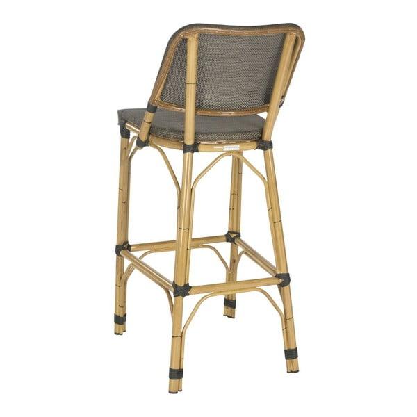 Barová stolička Allison Brown