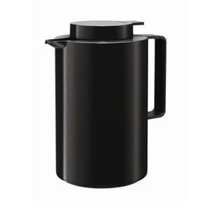 Termo kanvica Ultima Quick Black, 0,85 l