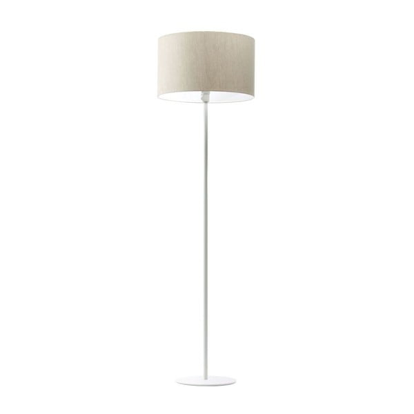 Stojacia lampa Base Light Grey