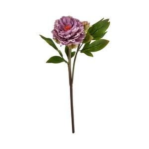Dekoratívna kvetina Moycor Lilac, 50 cm
