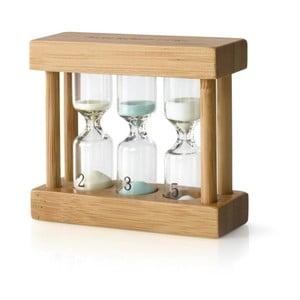 Bambusová minútka na čaj Bredemeijer