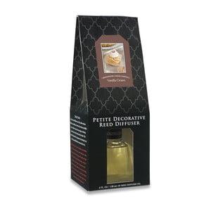 Difuzér s vôňou vanilkového krému Bridgewater Candle, 120 ml