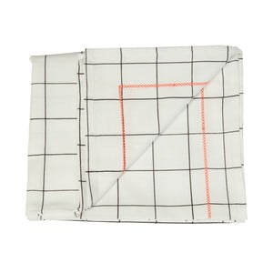 Obrus Grid Neon, 140x220 cm