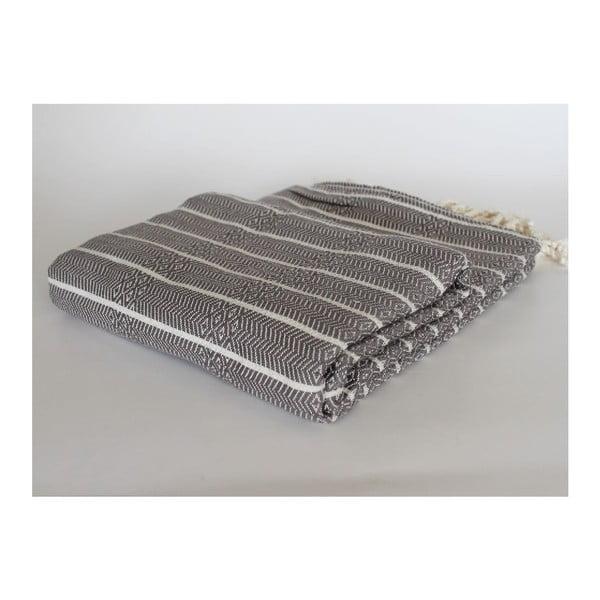 Peshtamal Gocek Grey, 100x175 cm