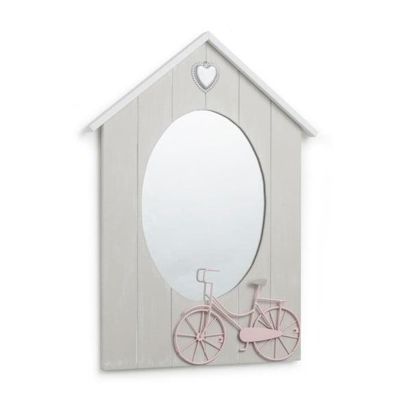 Zrkadlo Brandani Poudre