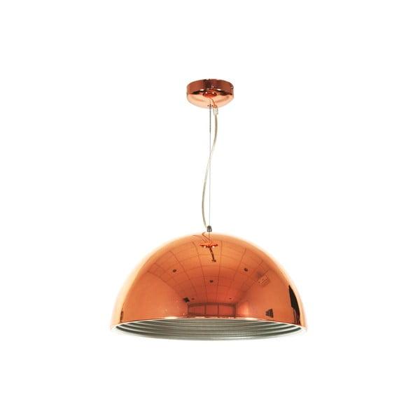Závesné svietidlo Dorada Copper