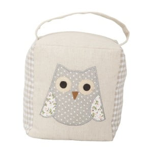 Zarážka do dverí Sacchetto Cute Owl