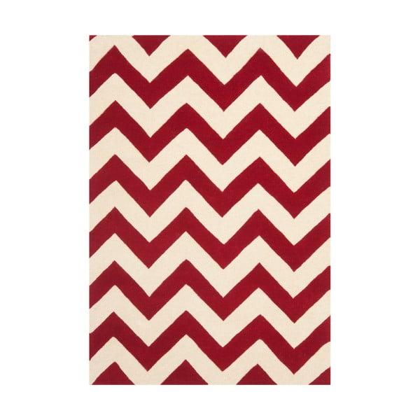 Vlnený koberec  Safavieh Crosby, 121x182 cm