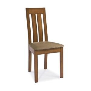 Jedálenská stolička C-26, olše