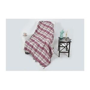 Bavlnená deka Dolce Bonita Tv, 160×130 cm