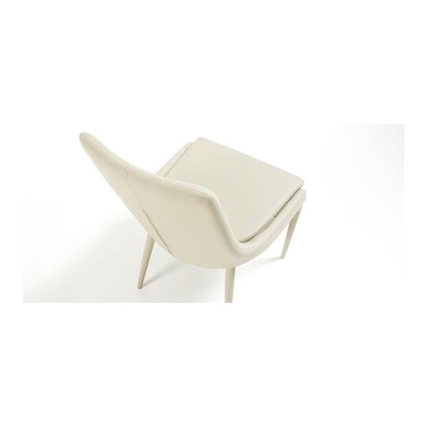 Stolička  Dant, perlová