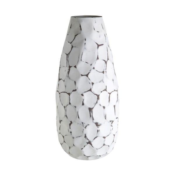 Váza z mäkkej ocele  Complements Vase