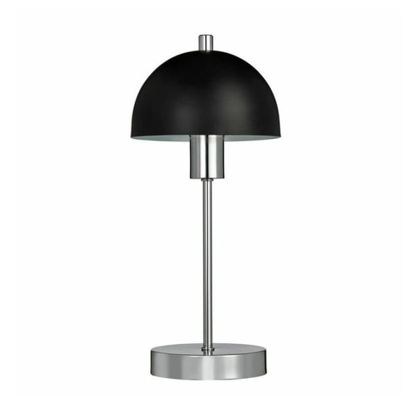 Stolná lampa Black Shade Single