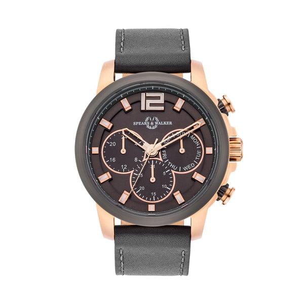 Pánske hodinky Highnoon Grey