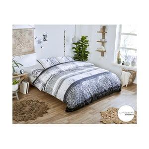 Bavlnené obliečky na jednolôžko Sleeptime Jema, 140 x 220 cm