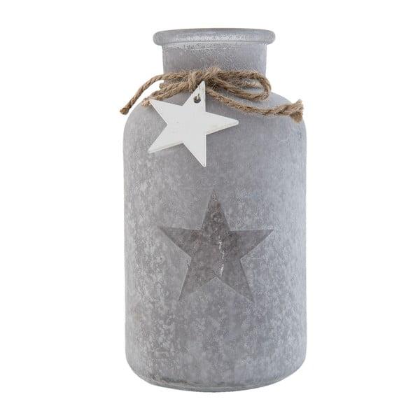 Váza Clayre & Eef Gris Star