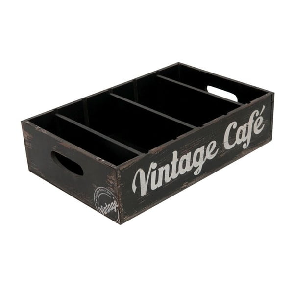Krabica Vintage Café