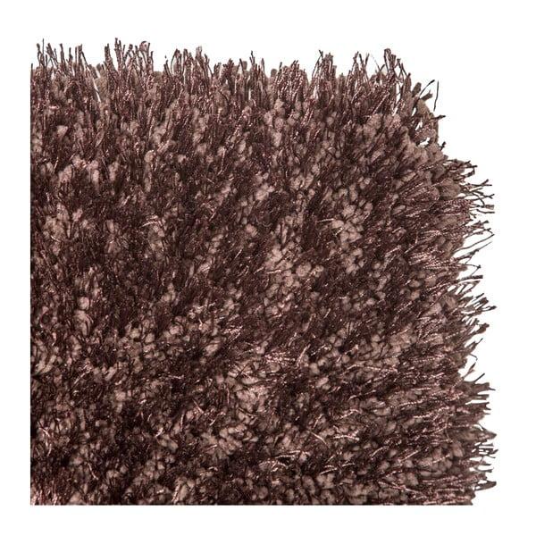 Koberec Porto Brown, 70x140 cm