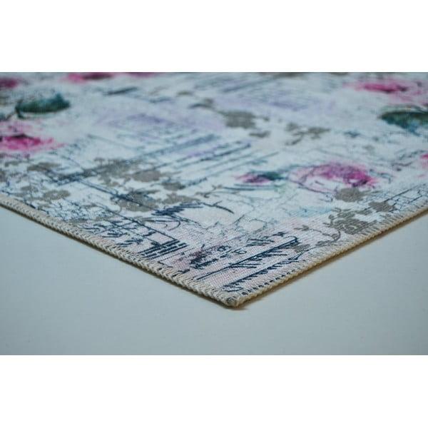 Odolný koberec Vitaus Gellert, 160×230cm