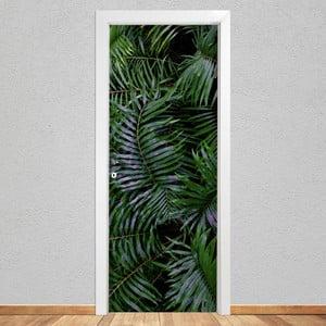 Samolepka na dvere LineArtistica Winona, 80×215 cm