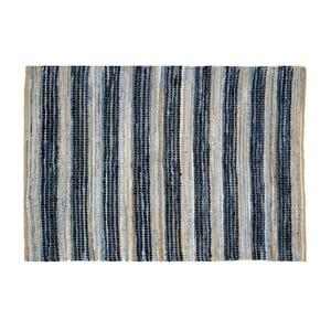 Vlnený koberec Cowboy Blue, 140x200 cm