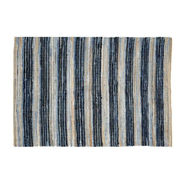 Vlnený koberec Cowboy Blue, 170x240 cm