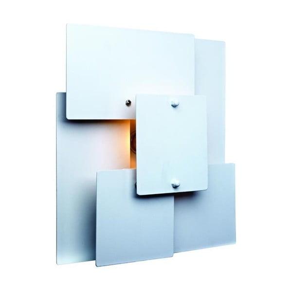 Nástenné svetlo Topo White