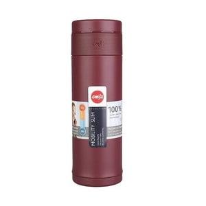 Termo fľaša Mobilitiy Slim Red, 320 ml