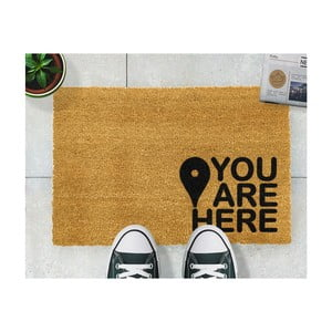 Rohožka Artsy Doormats You Are, 40x60cm