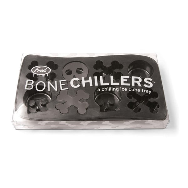 Forma na ľad Fred & Friends Bone Chillers