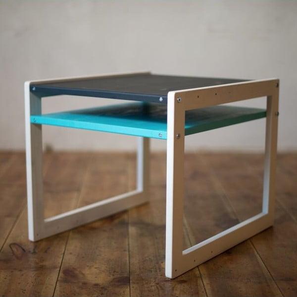 Detský stolík Just Blue