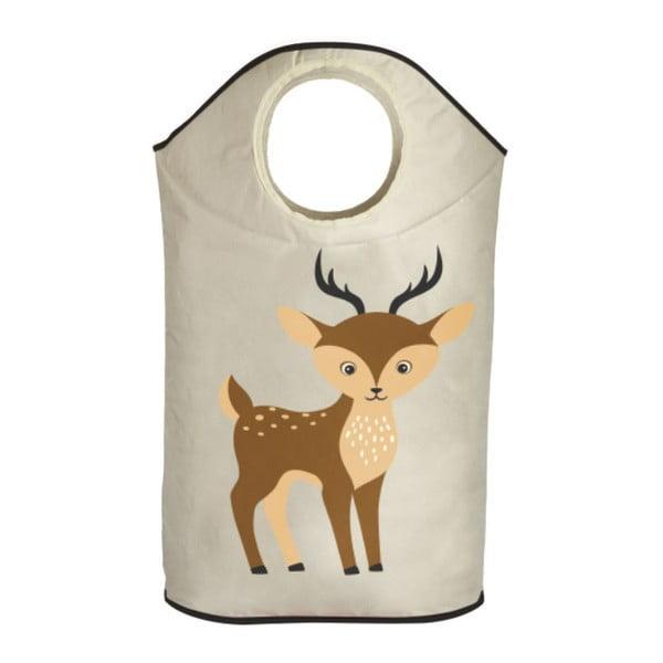 Kôš na bielizeň Forest Deer