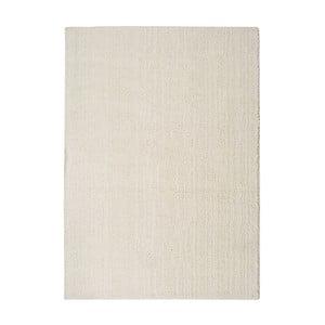 Biely koberec Universal Benin, 290 x 200 cm