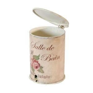 Kúpeľňový kôš Salle de Bain