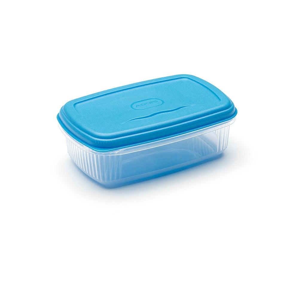 Dóza s vrchnákom na jedlo Addis Seal Tight Rectangular Foodsaver, 700 ml