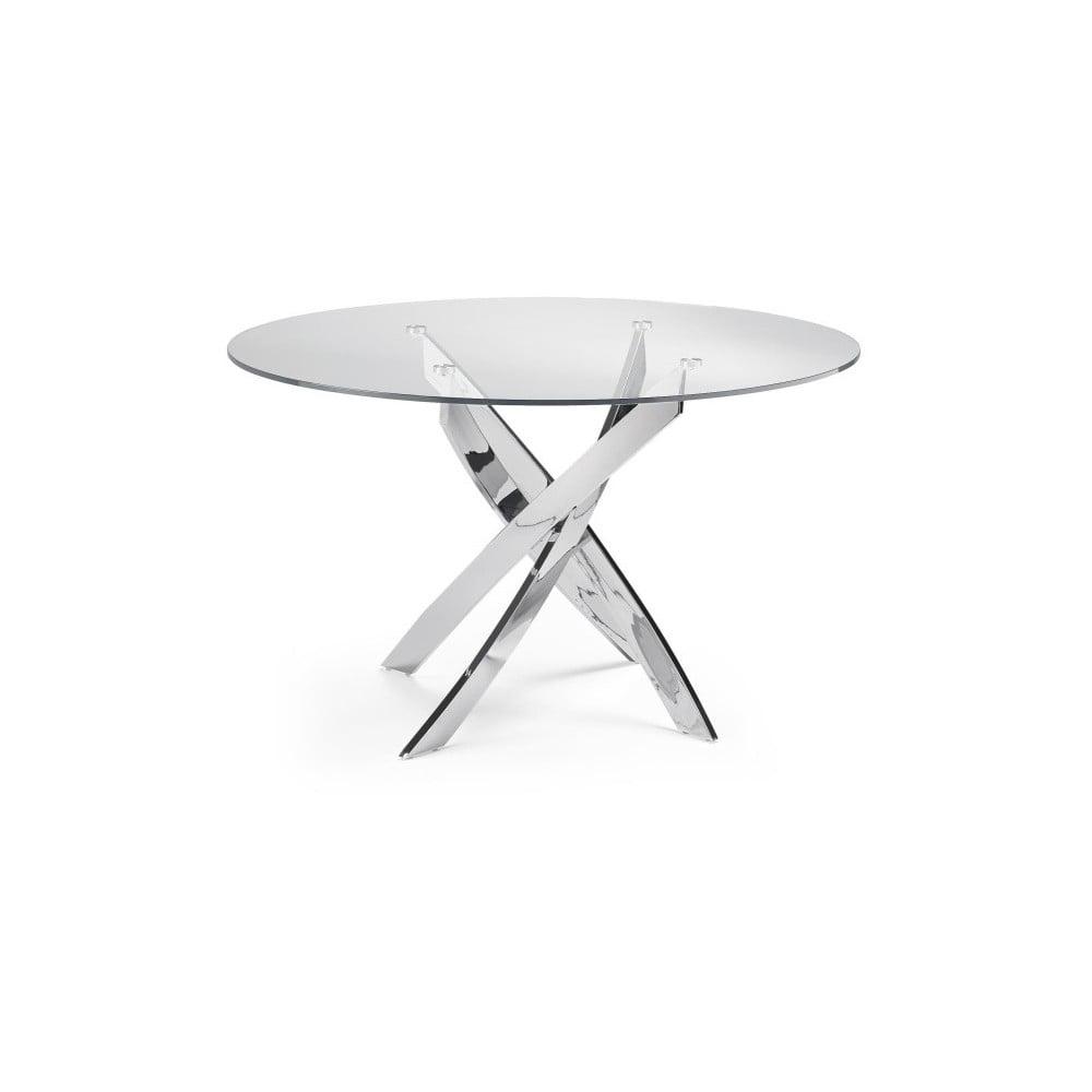 Jedálenský stôl Ángel Cerdá Ramona, Ø 130 cm