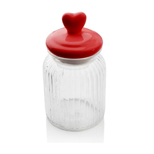 Dóza Sabichi Heart, 900 ml