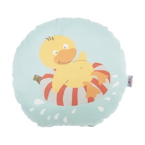 Detský vankúšik s prímesou bavlny Apolena Pillow Toy Fun, 29 x 29 cm