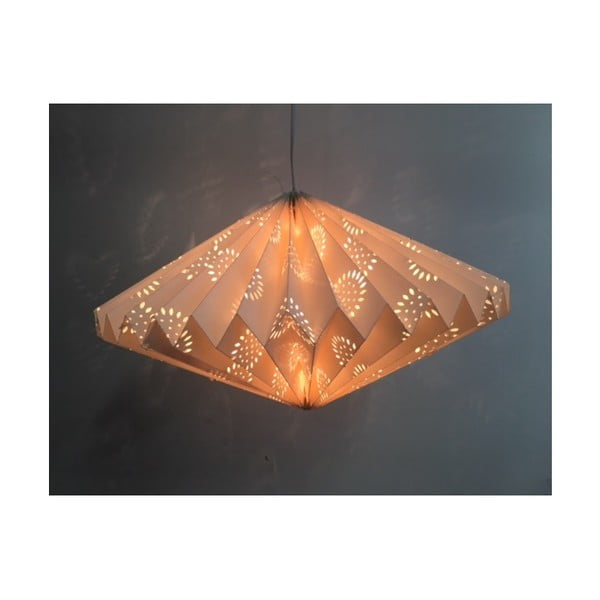 Stropné svietidlo Opjet Paris Origami Losange