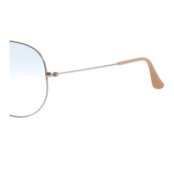 Unisex sluneční brýle Ray-Ban RB3025 Blue/Gold