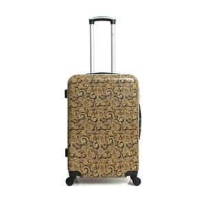 Cestovný kufor na kolieskach s potlačou INFINITIF Odense, 116l